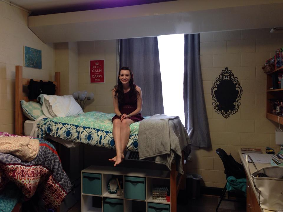 My 5 College Must-Haves Items