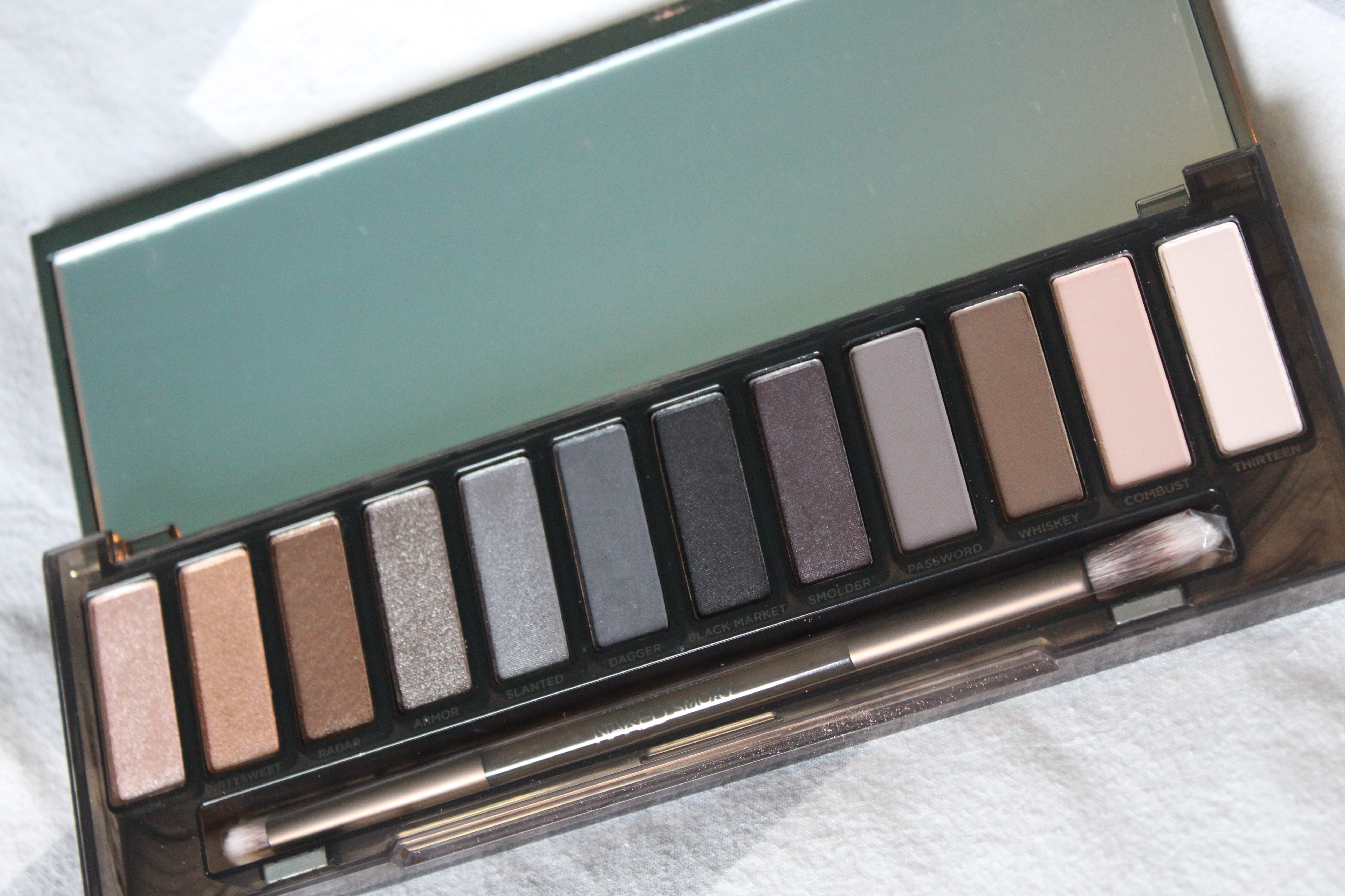 The New Naked Urban Decay Smoky Palette Life With Kendal Eyeshadow I Dont Know About You Guys But When Heard Was Releasing A Freaked Remember Very First One Released