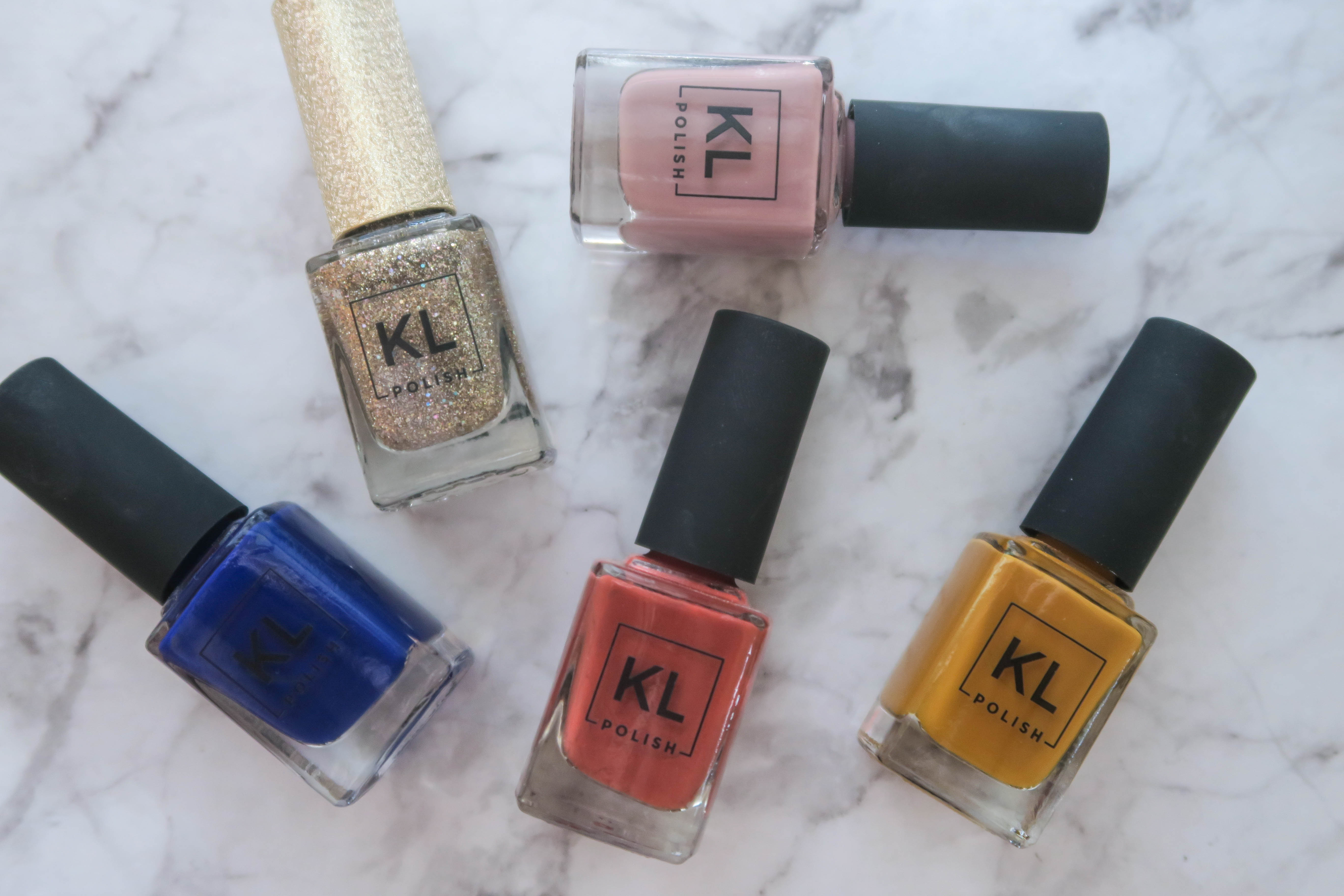 KL Polish Review | Life With Kendal