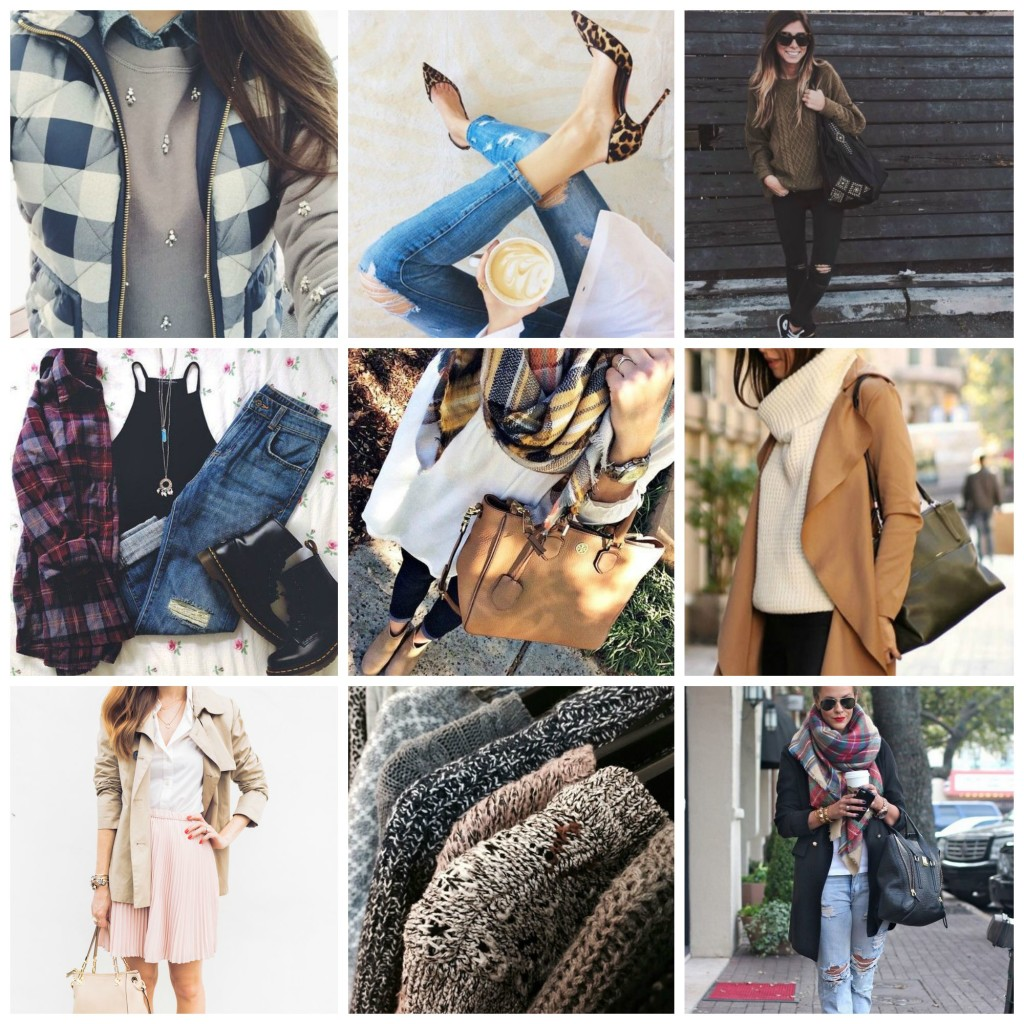 My Fall Inspiration